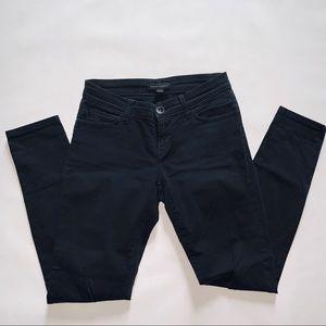 BR black jeans
